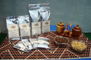 Lots of amazing local coffee cooperatives to choose from